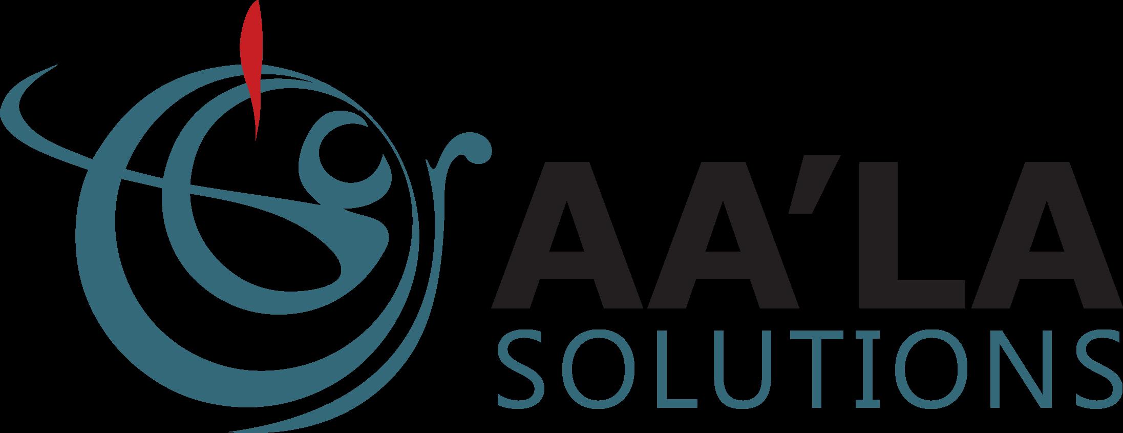 AALA Solutions logo