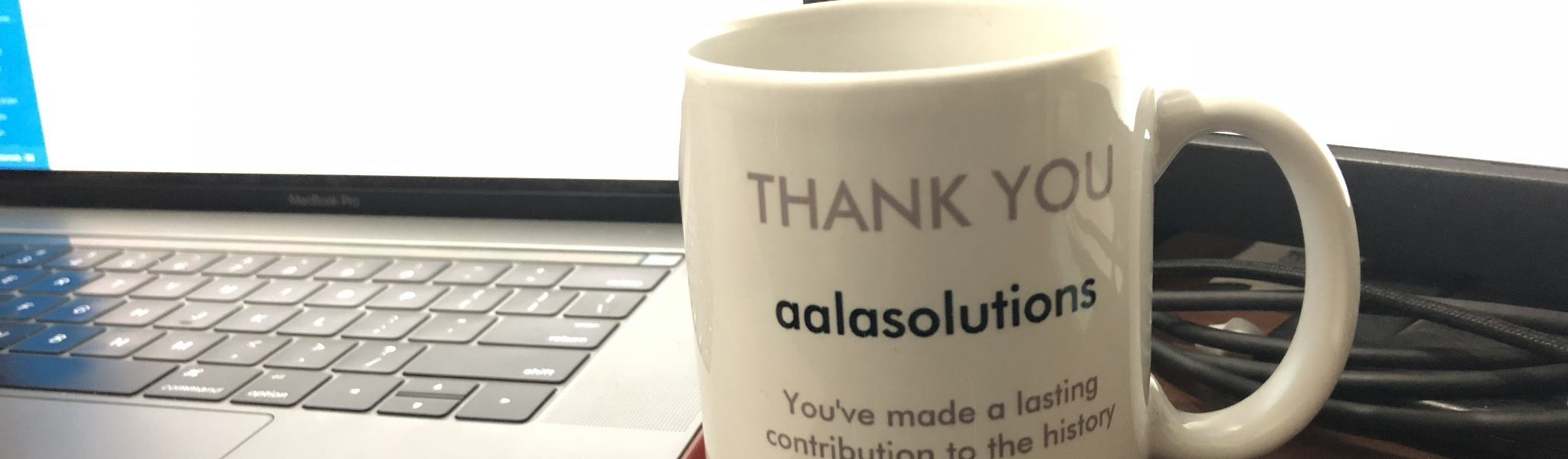 AALA Solutions - Recognised for its Open source contribution