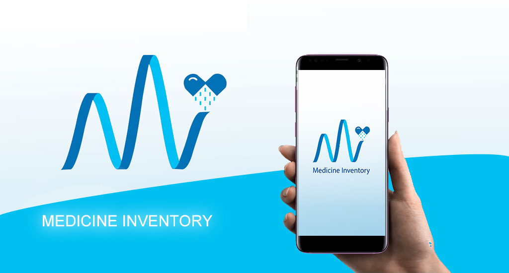 Medicine inventory app by Aala solutions